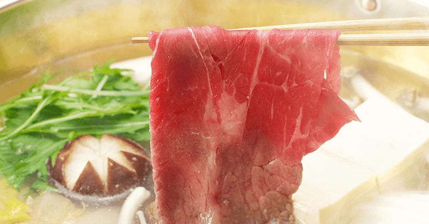 牛肉食べ放題コース
