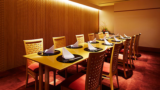 日本料理「四季彩」
