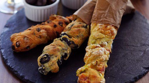 ホテルブーランジェが本気で作った「おつまみパン」