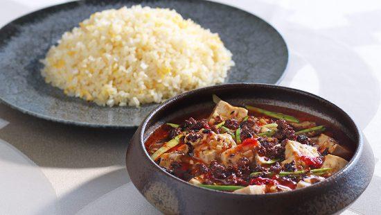 麺・飯ランチセット